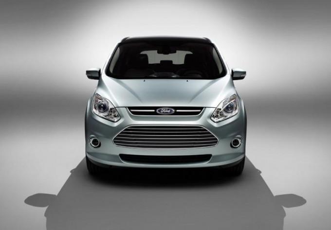 フォード「C-MAXエナジー」