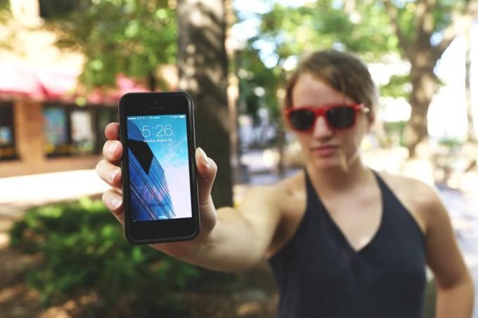 100万PV超えブログのスマートフォン・ファーストビュー